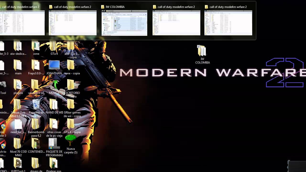 Call of Duty Modern Warfare 2 General Discussions Steam Community