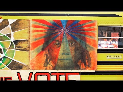 Native American Voting Rights Research At Claremont Graduate University