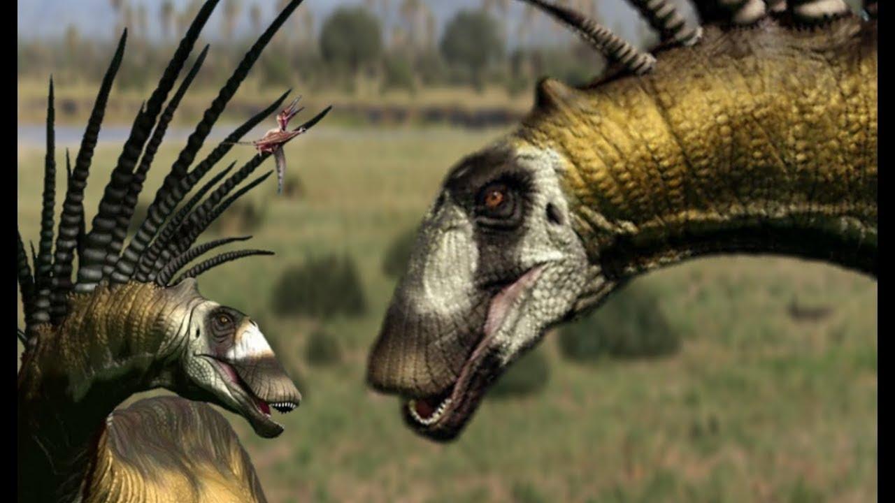 Image result for Mohawks dinosaurs youtube