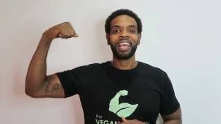 Blacks Dont Care About Animal Activism | The Vegan Trainer