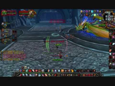 Spin Vs Dreamwalker 10 man