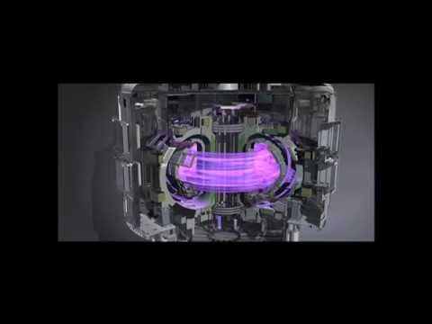 Science Action: How does a magnetic field confine a plasma?
