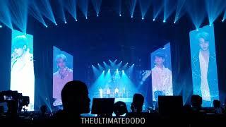 190323 The Truth Untold (+ adlibs) @ 방탄소년단 BTS Love Yourself in Hong Kong HK 2019 Day 3 香港 防彈少年團 thumbnail