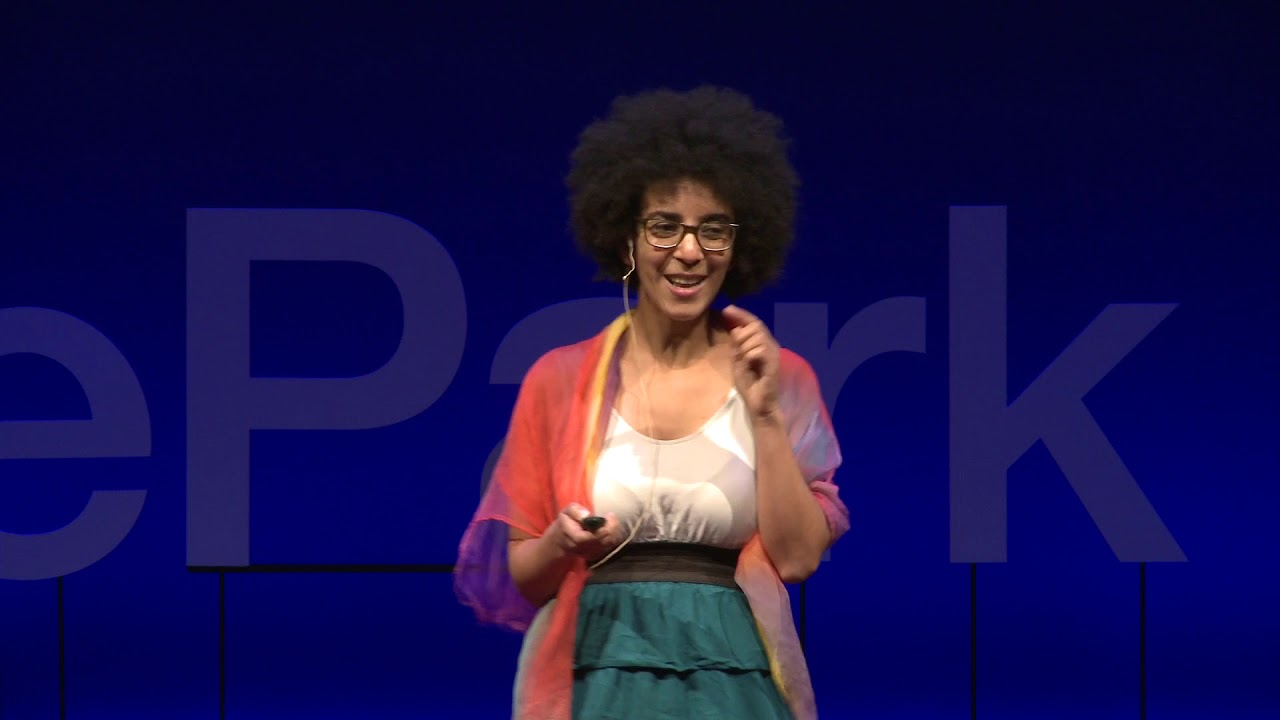 How To Stop Artificial Intelligence From Marginalizing Communities? | Timnit Gebru | TEDxCollegePark