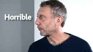 Horrible - Kids Poems and Stories With Michael Rosen