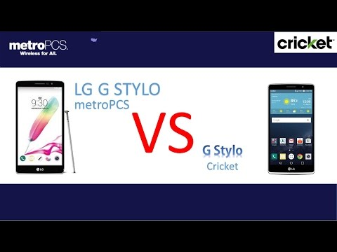 Lg g stylo cricket xdating