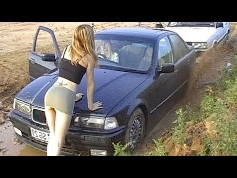 EXTREME WOMEN DRIVERS FAILS! Stupid Women Driving 2017 from YouTube · Duration:  10 minutes 16 seconds