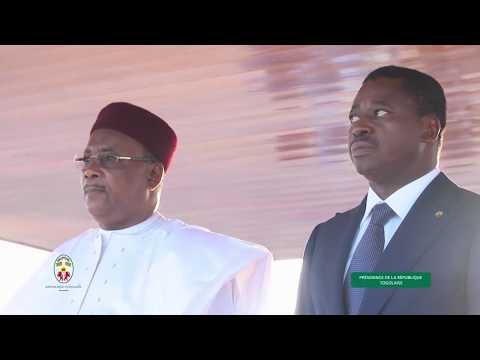 Le chef de l'Etat a présidé le sommet extraordinaire de la CEDEAO à Lomé