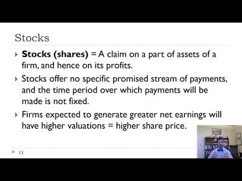 Ch11-Asset Prices and Risk