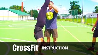 Handstand Walk Progression with Austin Malleolo