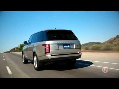 2016 Range Rover | 5 Reasons to Buy | Autotrader