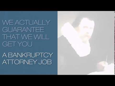Bankruptcy Attorney Jobs In Melbourne, Victoria, Australia
