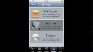 Как снимать видео с Iphone/Ipod touch/Ipad(Всем привет это виде посвящено записи видео с дивайсов от фирмы Apple, приятного просмотра) Установка твика..., 2013-04-06T18:15:41.000Z)