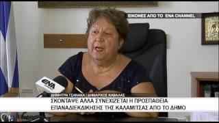 Κινείται για την επαναδιεκδίκηση της Καλαμίτσας ο Δήμος Καβάλας