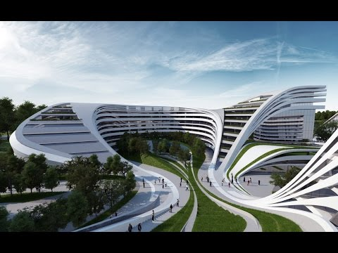 The World's Largest Technology In Architecture : Best Docume