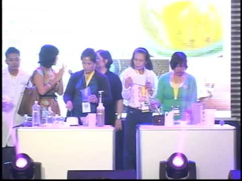 Safe Cosmetics Part 2: SOAPer Trade Show: 1st Philippine Natural and Organic Products Expo