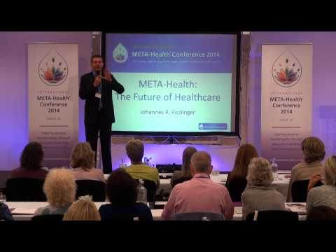 The Future of Healthcare with Johannes Fisslinger - Free Sample