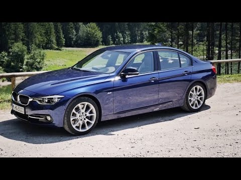 New BMW 340i review