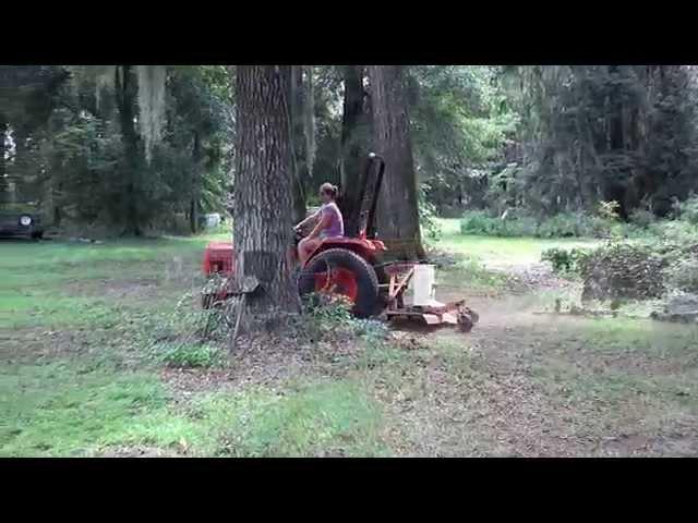 Kioti Lk2554 Farm Tractor | Kioti Farm Tractors: Kioti Farm Tractors