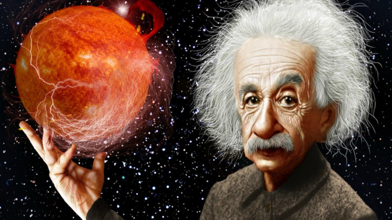 albert einstein enlightened world his innovation physics