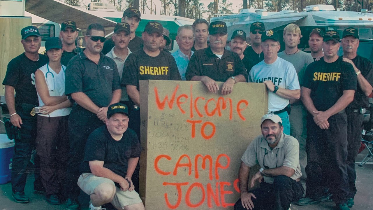 Butler County Connect Presents Sheriff Richard K  Jones- Butler County Ohio