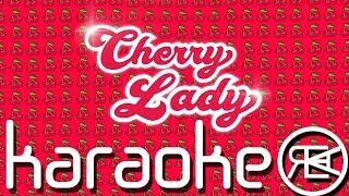 Capital Bra  Cherry Lady  Karaoke Instrumental mit Lyrics