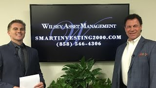 Smart Investing Daily Briefing: April 27th, 2016