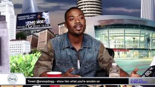 GGN Ray J & Snoop Relationship Gurus