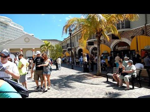 Port of Falmouth - Jamaica