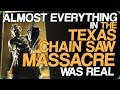 Almost Everything in The Texas Chain Saw Massacre Was Real (Horror Movie Battle Royale)