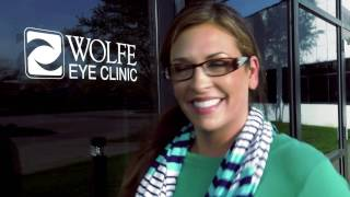 Wolfe Eye Clinic: How do I Decide Where to go for LASIK?