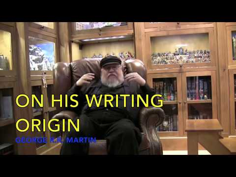 George RR Martin Question Repository
