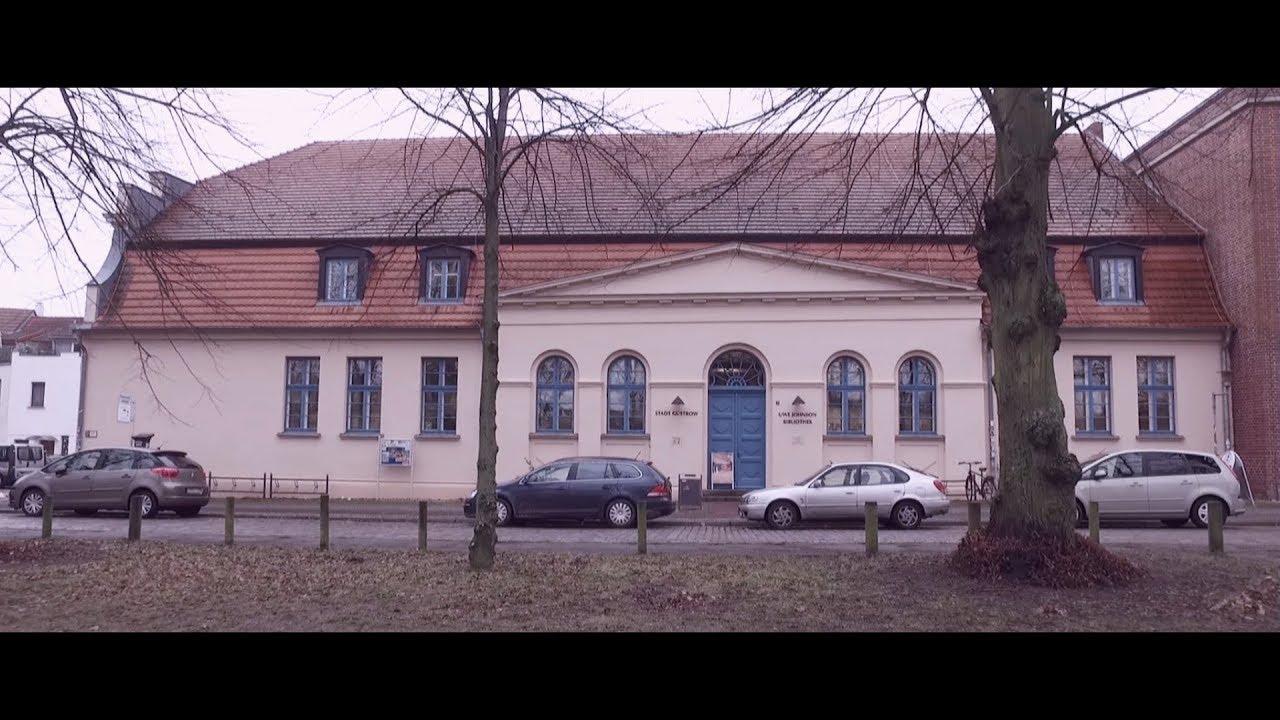 Bibliothek Güstrow