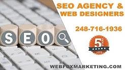 SEO Clarkston MI and Web Design Company
