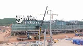 Các dự án lớn đang đầu tư tại Đặc khu Vân Đồn
