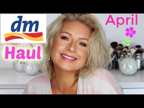 DM Haul April 2018 I Drogerie Einkauf I Mamacobeauty