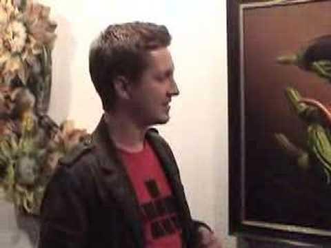 artfuture :: SIGGRAPH 2007 :: Till Nowak