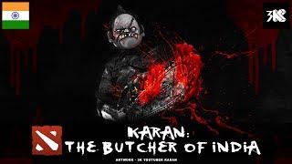 Turbo Game #3Karan - My Throat Is Gone | Dota 2