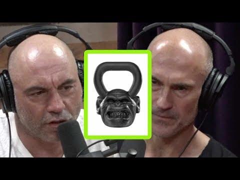 Pavel Tsatsouline: Whole Body Benefits of Kettle Bell Training
