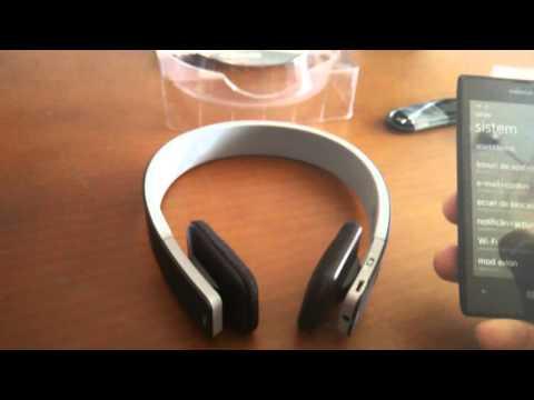 AEC-Smart Bluetooth 4.0 Headset Wireless-www.gearbest.com
