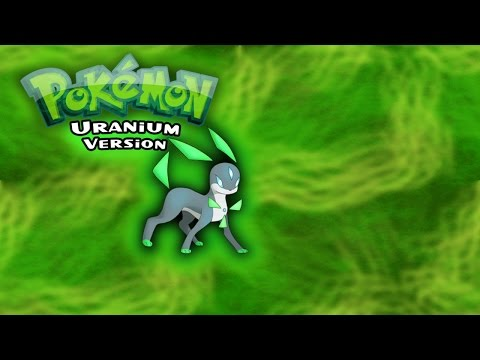 Pokemon Uranium - Livestream 14