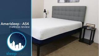 Amerisleep As4 Mattress Review Reviews