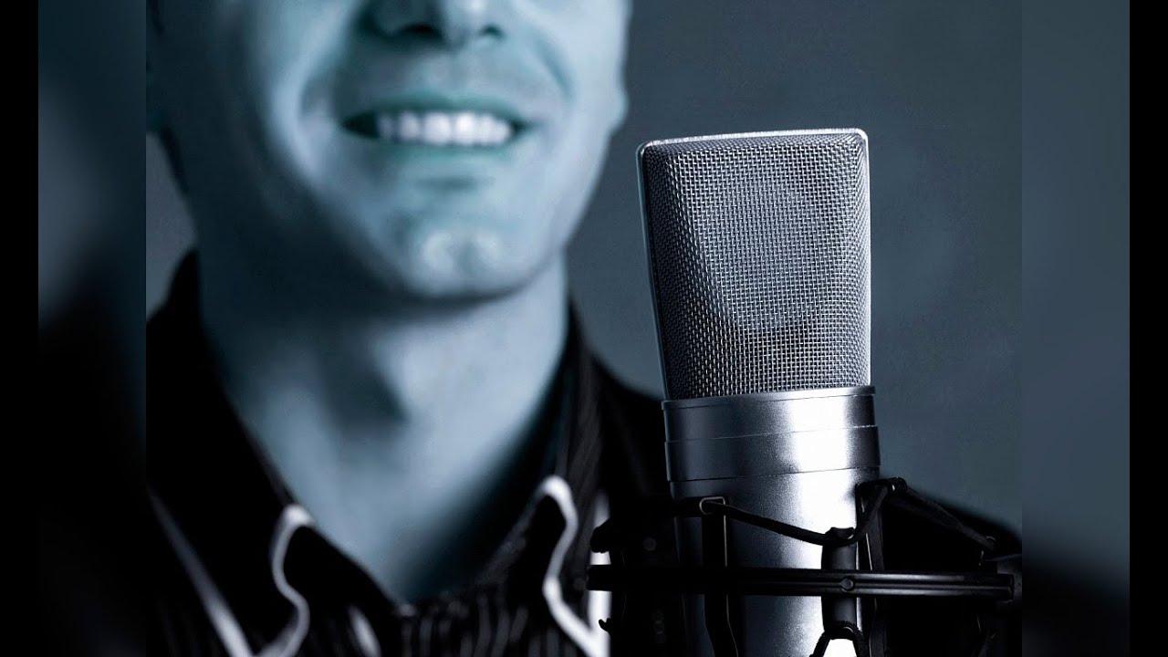парень с микрофоном фото пессарий