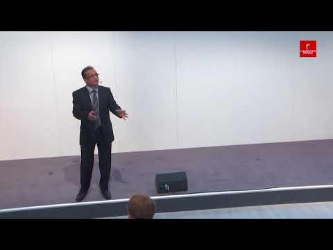 Forum Industrie 4.0 - Hirren Turakhia