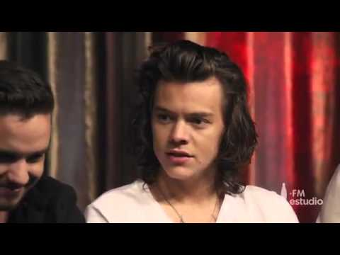 One Direction Coca Cola Interview + Performance