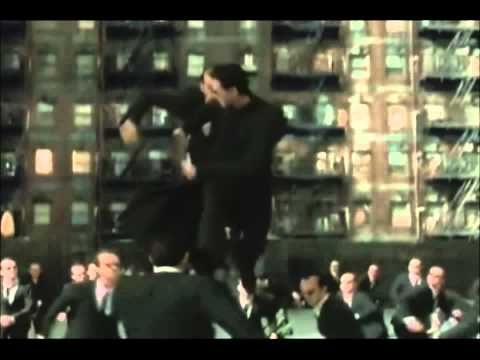 Matrix Dubstep (EXCISION & DOWNLINK - The Underground)