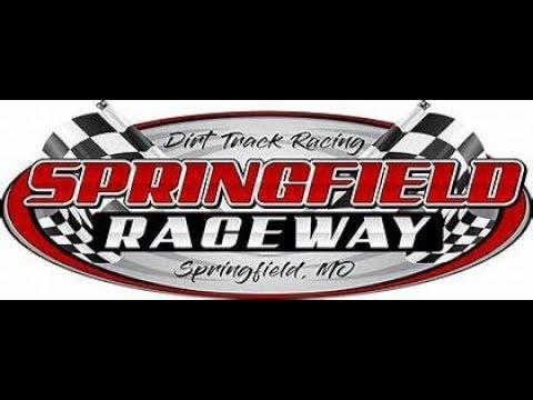 Dan Wheeler BMOD Springfield Raceway, MO 03/16/19