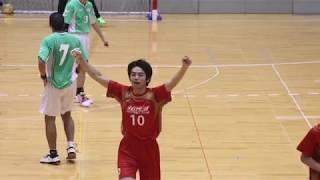 浜松医科大学 ハンドボール部 新歓動画 2018