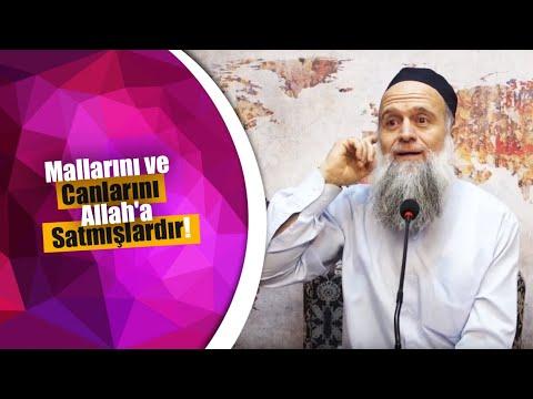 Mallarını ve Canlarını Allah'a Satmışlardır! - Doktor Salih Selman