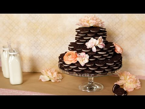 dream meaning eating wedding cake how to make the oreo wedding cake of your dreams eat the 13733